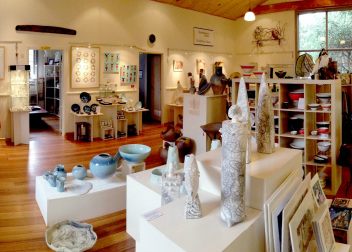 Stonhouse Gallery | Warrandyte